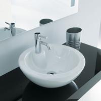 Раковины (умывальники) для ванной