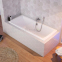 Акриловая ванна Excellent Aquaria Lux 1795x795 + ножки 0