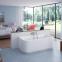 Акриловая ванна Excellent Arana 1790x845 + ножки 0