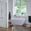 Акриловая ванна Excellent Elida 1600x720 + ножки 3