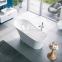 Акриловая ванна Excellent Mirage + 1800x700/800 + ножки 3