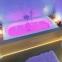 Акриловая ванна Excellent Oceana 1795x795 + ножки 2