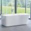 Акриловая ванна Excellent Tula 1600x730 + ножки 1