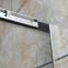 Душевая кабина Eger Tokai 90х90х200 см, профиль хром, стекло прозрачное на мелком поддоне 599-07 8