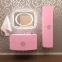 Пенал Marsan Beatrice 350 розовый 1