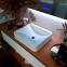 Раковина (умывальник) Miraggio Geneva 450 4105101 1