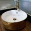 Раковина (умывальник) Newarc Countertop 47 см 5017G-W 2