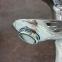 Смеситель для раковины (умывальника) с донным клапаном Kludi Tercio XL 384840575 2