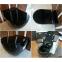 Унитаз подвесной Newarc Modern 3823B черный c сиденьем soft-close 0