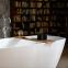 Ванна из искусственного камня Fancy Marble Albert 10175001 12