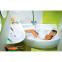 Акриловая ванна Ravak Avocado правая 150 (CS01000000) 2