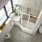 Акриловая ванна Ravak BeHappy правая 160 (C971000000) 0