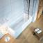 Акриловая ванна Ravak Chrome 150 (C721000000) 2