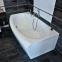 Акриловая ванна Ravak Evolution 180 (C101000000) 1