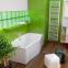 Акриловая ванна Ravak Magnolia 170 (C501000000) 2