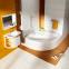 Акриловая ванна Ravak NewDay 150 (C661000000) 1