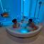 Акриловая ванна Ravak NewDay 150 (C661000000) 2