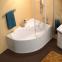 Акриловая ванна Ravak Rosa I правая 150 (CJ01000000) 1