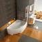 Акриловая ванна Ravak Rosa II правая 150 (CJ21000000) 3