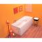 Акриловая ванна Vagnerplast Charitka 170 VPBA170CHA2X-04/NO + ножки 1