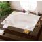 Акриловая ванна Vagnerplast Hellios 194 VPBA197HEL2X-04/NO + ножки 0