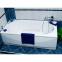 Акриловая ванна Vagnerplast Kasandra 170 VPBA177KAS2X-01/NO + ножки 1