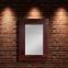 Зеркало в деревянной раме Livron Lidiana 0