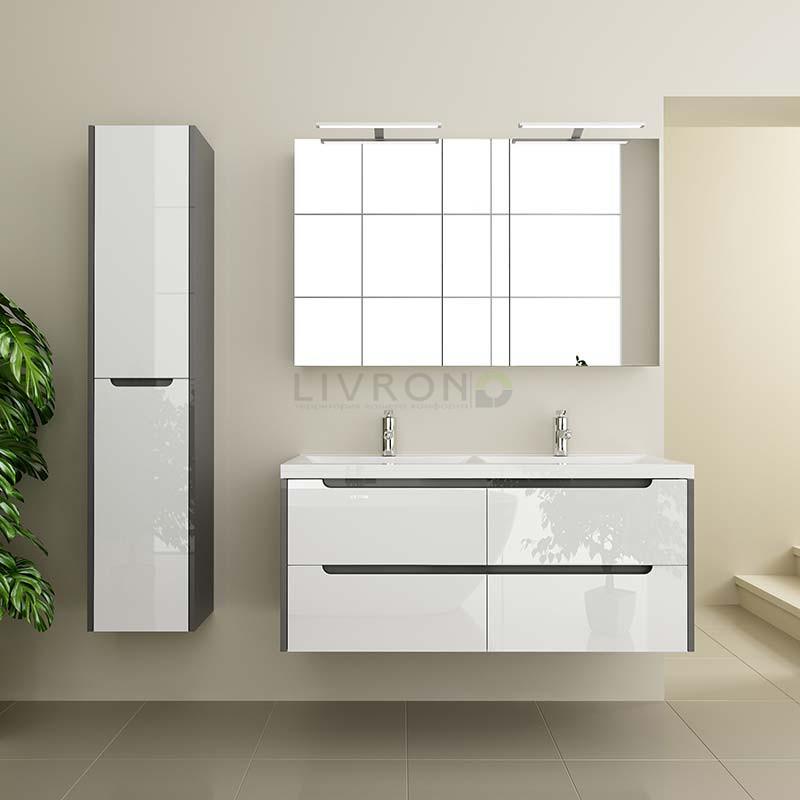Мебель для ванной Украина