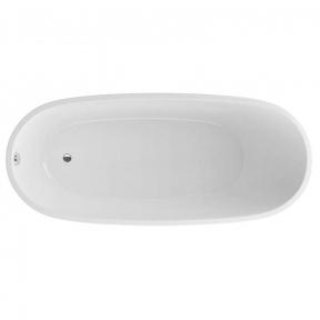 Акриловая ванна Excellent Comfort + 1750x780 + ножки