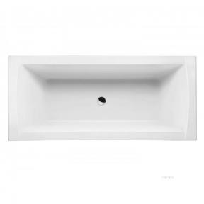 Акриловая ванна Excellent Crown II 1700x750 + ножки