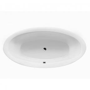 Акриловая ванна Excellent Lumina 1900x955 + ножки