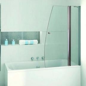Душевая шторка на ванну 170-06975