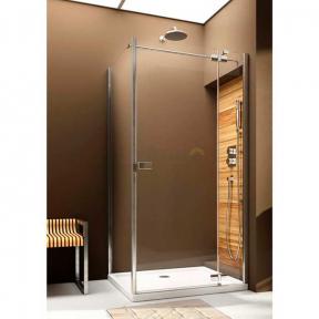 Двери для монтажа со стенкой правые 103-09337