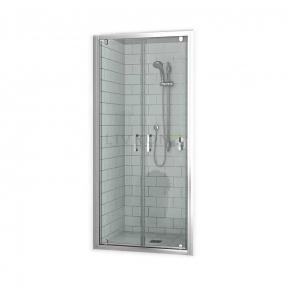 Двери одностворчатые, распашные Oris JOD 100 VPZA100ORI3S0X-H0
