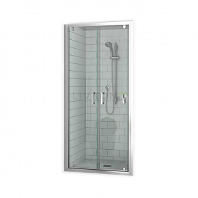 Двери одностворчатые, распашные Oris JOD 90 VPZA900ORI3S0X-H0