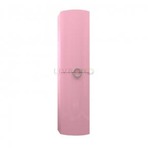 Пенал Marsan Beatrice 350 розовый