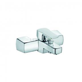 Смеситель для ванны Kludi Q-Beo 504430565