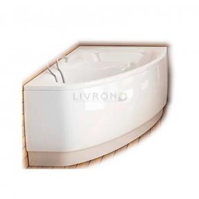 Акриловая ванна Aquaform Helos Comfort левая 241-05100P + ножки