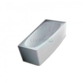 Акриловая ванна Aquaform Simi правая 241-05150P + ножки