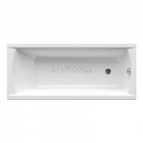 Акриловая ванна Ravak Classic 160 (C531000000)