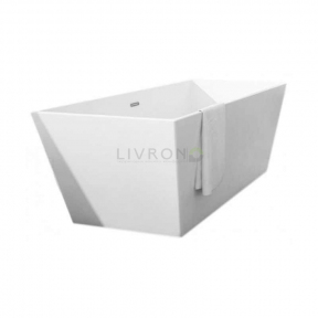 Акриловая ванна Ravak Freedom R 175 (XC00100021)