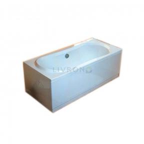 Акриловая ванна Ravak Fresia 170 СС01000000