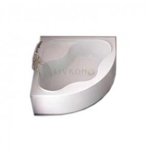 Акриловая ванна Ravak Gentiana 140 CF01000000