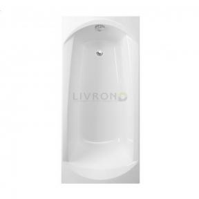 Акриловая ванна Vagnerplast Ebony 170 VPBA170EBO2X-01/NO + ножки