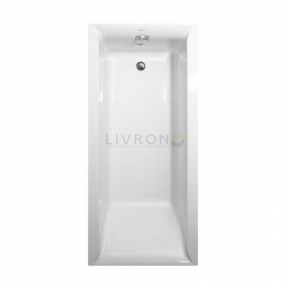 Акриловая ванна Vagnerplast Veronella 170 VPBA170VEA2X-01/NO + ножки