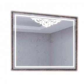 Зеркало на основе Marsan Christine 1000х800