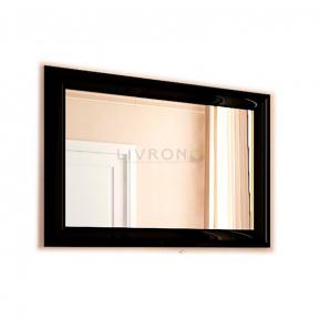 Зеркало на основе Marsan Dominik 1000 черное