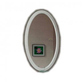 Зеркало на основе Marsan Marsel 1000 белое