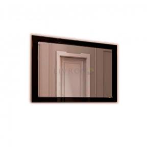 Зеркало на основе Marsan Patricia 1000 черное