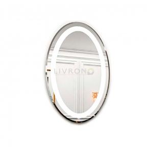 Зеркало на основе Marsan Sabrine 1100х700